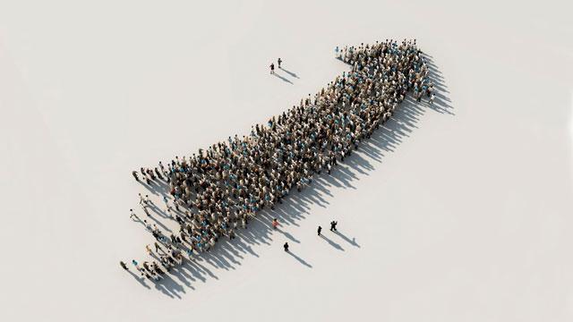 BES'te katılımcı sayısı ilk çeyrekte artmaya devam etti