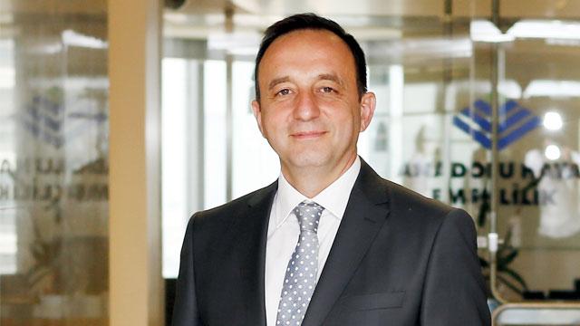 Anadolu Hayat BES'te yüzde 19 pazar payına ulaştı
