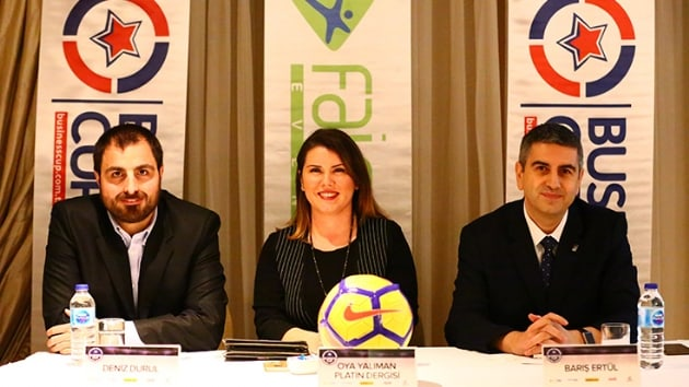 Business Cup 2018 bahar sezonu İstanbul ve İzmir kuraları çekildi