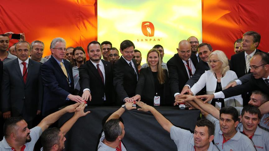 Manisa'da 20 milyon euroluk yatırım