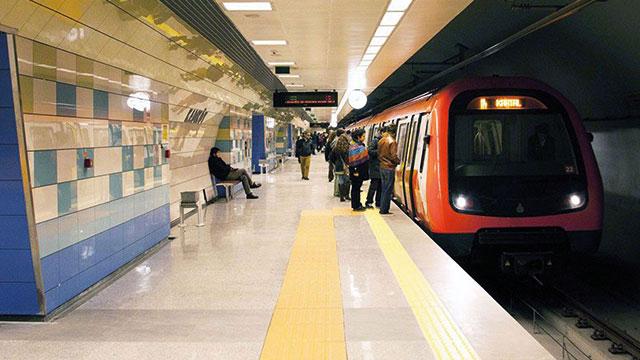 Sabiha Gökçen'den Kurtköy'e metro gidecek