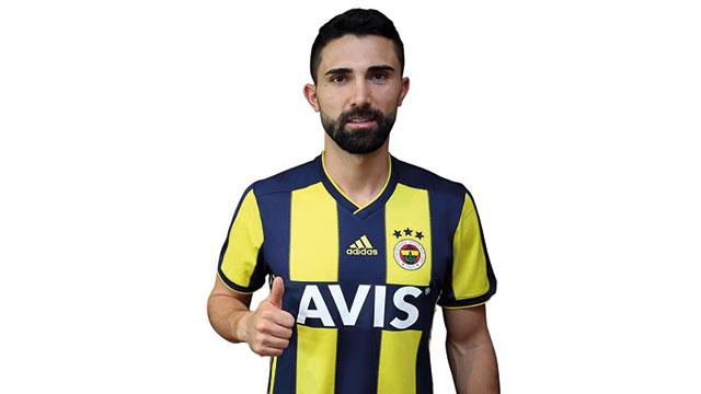 Fenerbahçe forma sponsoru Avis oldu