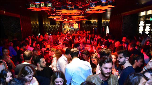 Kasım'da W Lounge dans ve müzikseverleri bekliyor