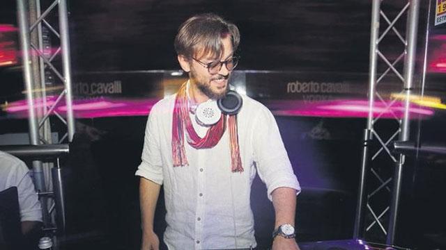 Türk DJ Milano'yu salladı