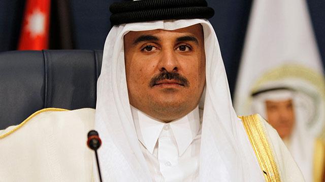 Katar ekonomisi abluka sonrasında güçlendi