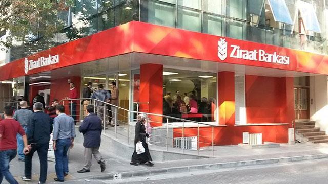 Ziraat Bankası tarımsal kredileri yeniden yapılandıracak