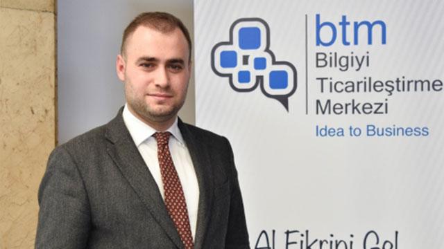BTM, fikri olana milyonlarca lira kaynak veriyor