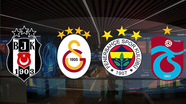 Borç yapılandırması en çok Beşiktaş'a yarayacak