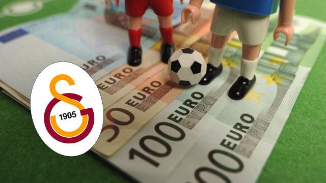 Galatasaray gelire rağmen zarar etmeye devam ediyor