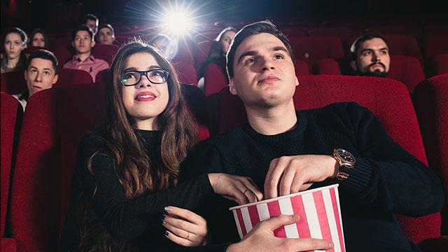 Sinema biletiyle mısır artık birleştirilerek satılamayacak