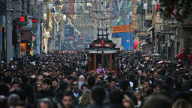 """Ipsos'un """"Türkiye Barometresi Yeni Yıl Özel Raporu"""" açıklandı"""