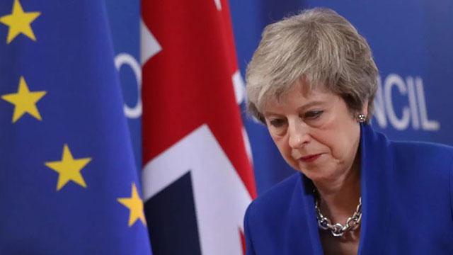 Brexit çıkmazı İngiltere'yi zora soktu