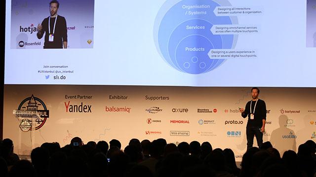 Kullanıcı deneyiminde trendler UXistanbul'da konuşulacak