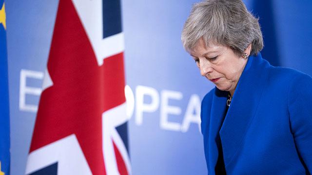 Çanlar İngiliz şirketleri için çalıyor