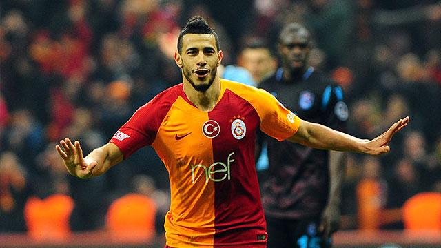 Galatasaray borsada da kazandırdı