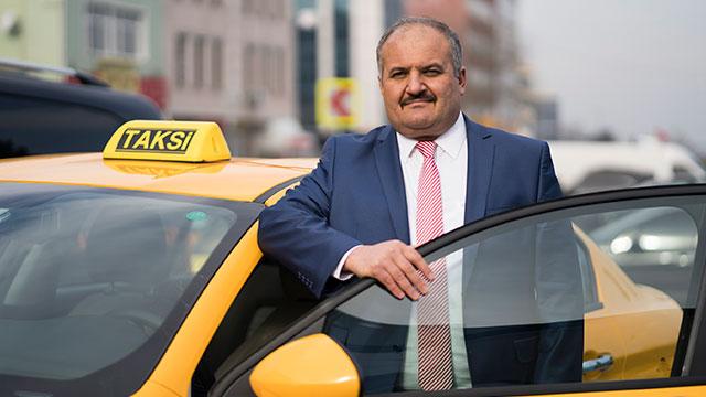 İTEO: Bize yetki verin, taksi sektörünü 3 ayda temizleyelim