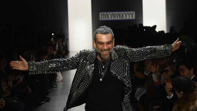 New York Fashion Week, Türk modacıları ağırladı