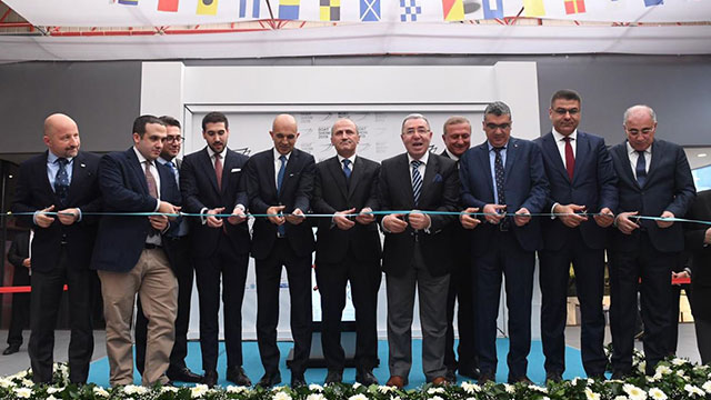 Turan: Denizcilik sektörümüzün büyüklüğü 17,5 milyar doları aştı