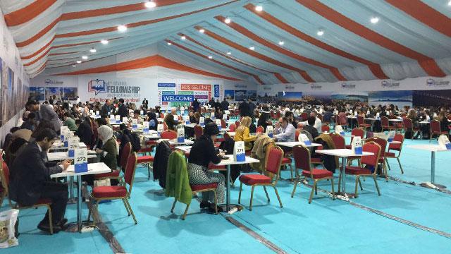 İstanbul yayımcılık dünyasının buluşma merkezi oluyor