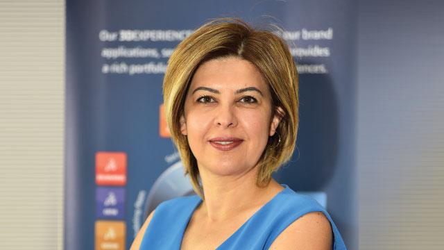 Elif Gürdal: Kadın yöneticiler hâlâ olması gerektiği kadar çok değil