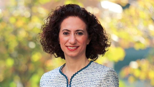 Ebru Dorman: Girişimci ruhlu kadınlara