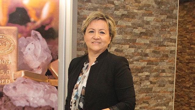 Ayşen Esen: Geleceğin güçlü ve başarılı kadınlarına