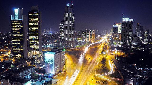 İstanbul 'Küresel Finans Merkezleri' listesinde yükseldi