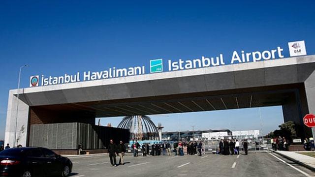İGA'dan İstanbul Havalimanı taşınması açıklaması