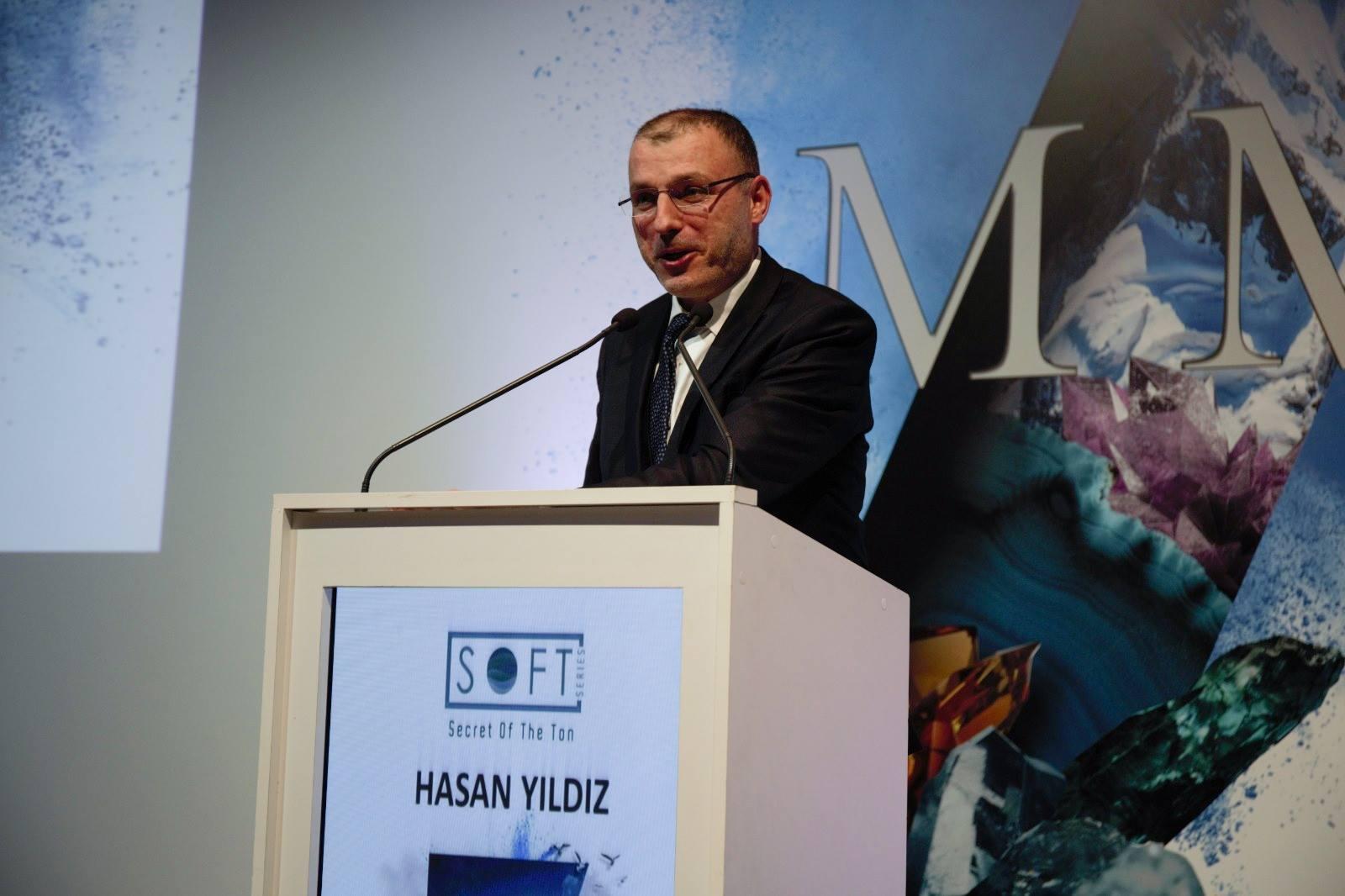 Yıldız Entegre, Türkiye'de ilk kez üretilen ürünü ile sahaya çıktı