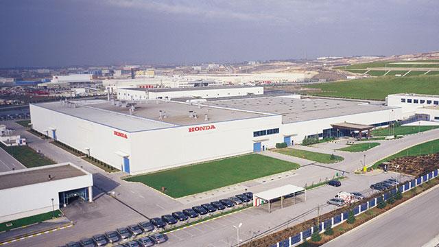 Honda'dan Türkiye açıklaması