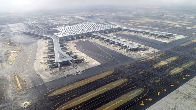 İstanbul Havalimanı'na taşınmanın tüm detayları belli oldu