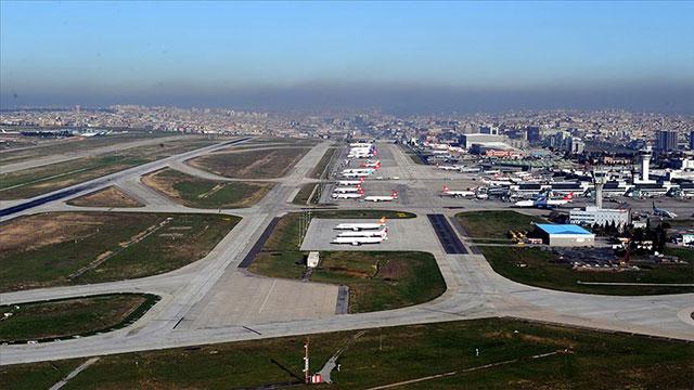 Atatürk Havalimanı 66 yıl sonra kapılarını kapatıyor