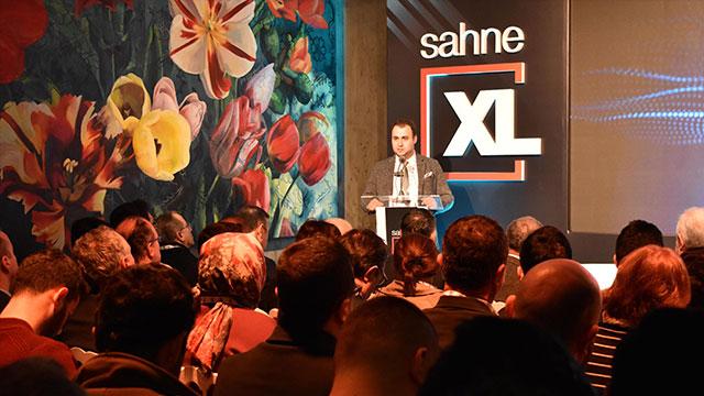 BTM Sahne XL ile girişimcilik ekosistemi üç salonda 9 panelle masaya yatırıldı