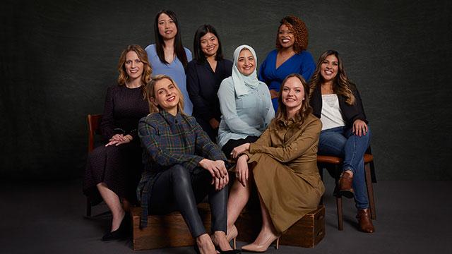 Kadın start-up'lara 100 bin dolar kazanma fırsatı