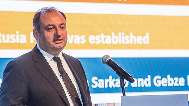 Dünya metal ambalaj sektörü İstanbul'da buluştu