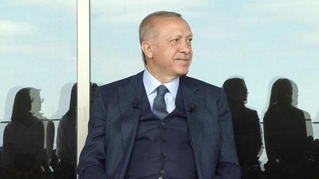 Erdoğan: Yerli otomobilde bizi oyalamasınlar
