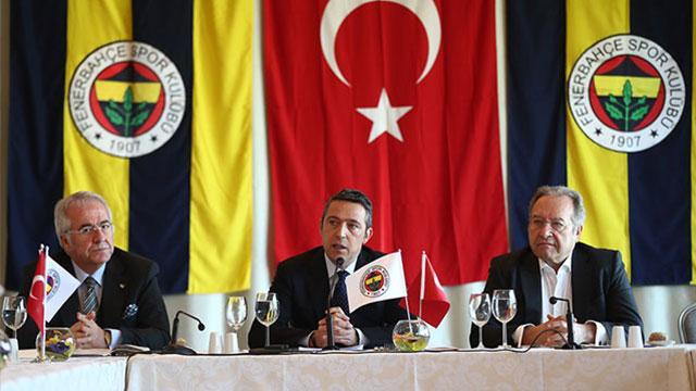 'Fener Ol' ile Fenerbahçe mali olarak yeniden inşa edilecek