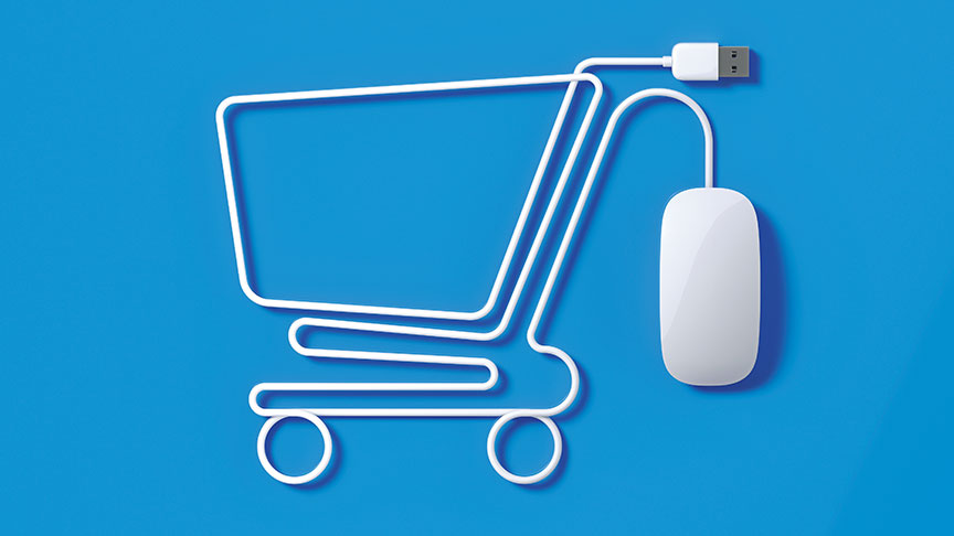 E-ticarette 'başarısızlığın' altın kuralı (!)