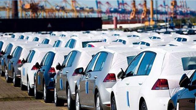 Otomobil ve hafif ticari araç pazarı ilk çeyrekte azaldı