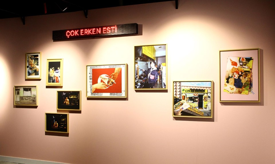 Mamut Art Project yedinci yılında 50 yeni sanatçıyı ağırlıyor