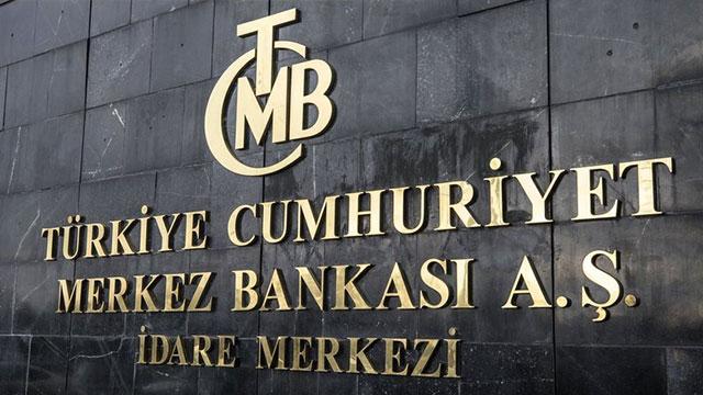 Merkez Bankası, swap satış limitini yükseltti