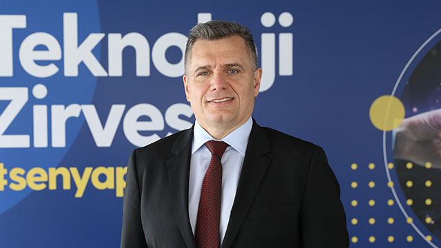 Turkcell: Altyapı ortak olsun, Türkiye kazansın