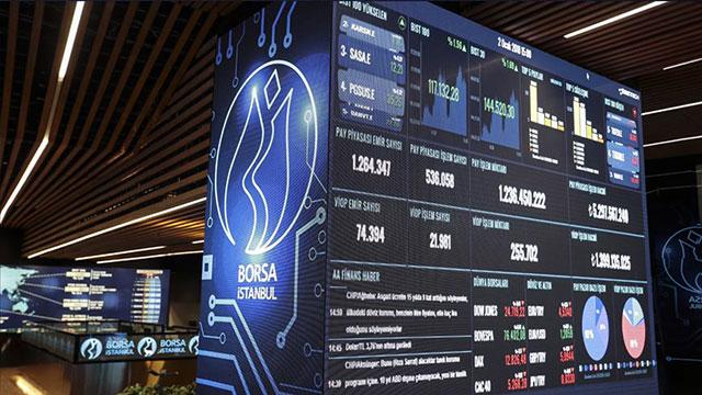 Yabancı yatırımcı borsada ilk çeyreği alışla tamamladı