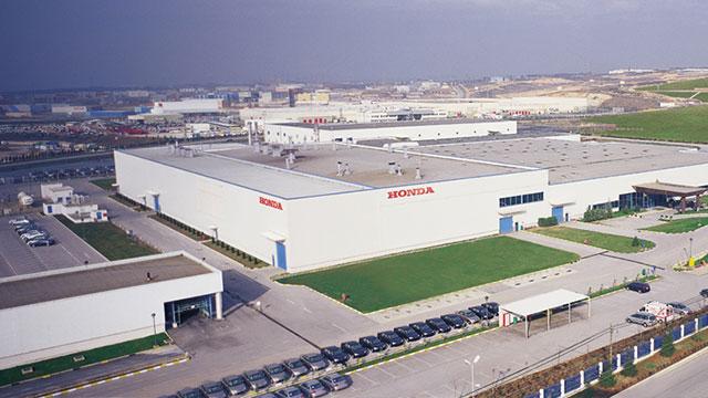 Honda, Türkiye'de devam etmeme kararını açıkladı