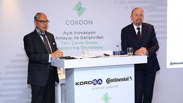 Kordsa ve Continental'dan 100 milyon TL yatırım