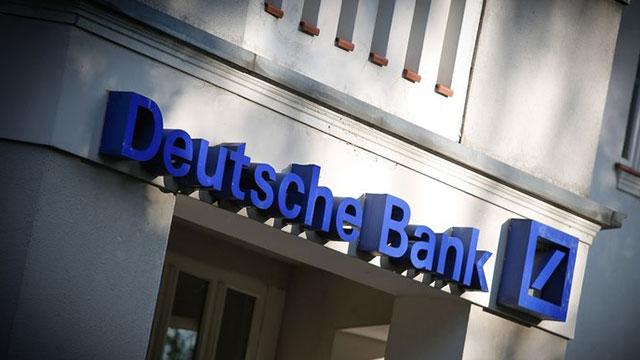 Deutsche Bank, Commerzbank birleşmesine alternatif arıyor