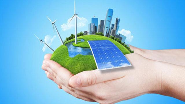 Yenilenebilir enerji desteğinde