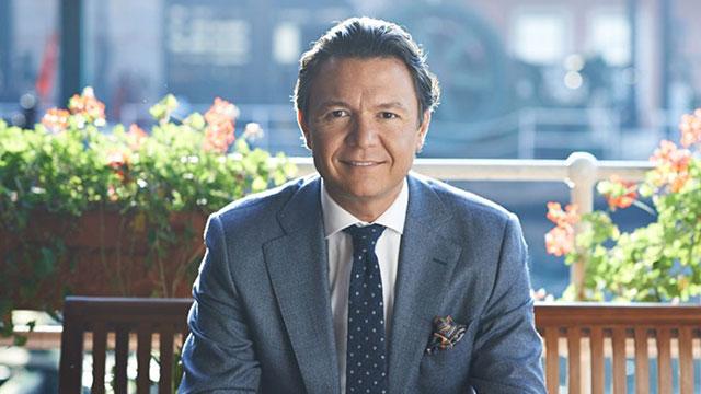 Arçelik CEO'su Everest'e tırmanacak