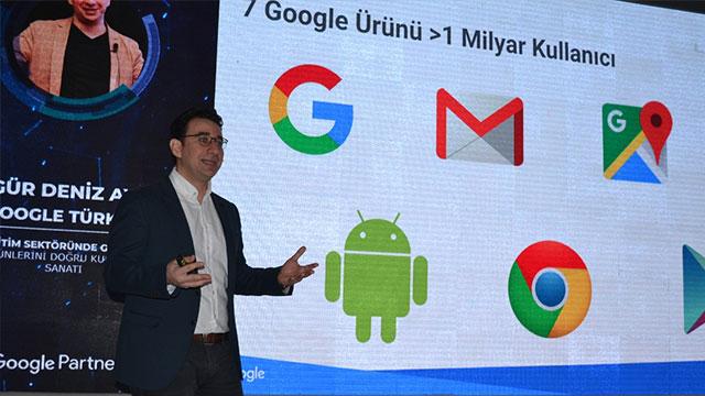 Google Türkiye küçük işletmeleri ihracatçı yapacak