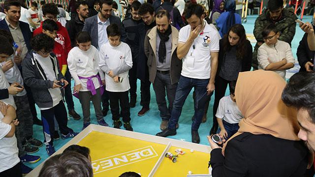 T3 Vakfı, Türkiye'nin özel yetenekli çocukları geleceğe hazırlıyor